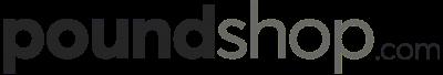 poundshop.com client logo