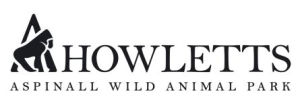 Howletts Wild Animal Park Logo