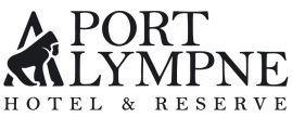 Port Lympne Reserve Logo