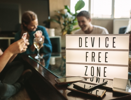 Digital detoxes – are your customers unplugging?