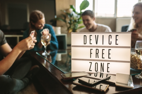 allways media explores how digital detoxes impacts marketing
