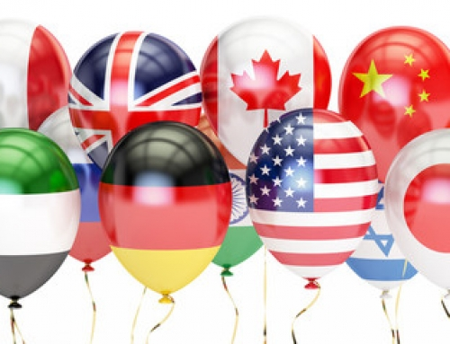 Five Tips To Market Your Business Abroad